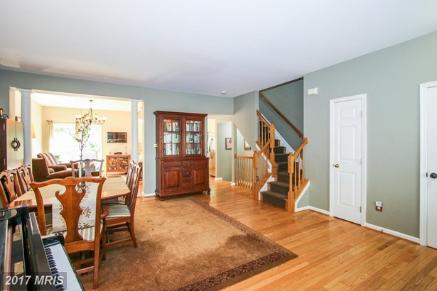 Townhouse, Traditional - STERLING, VA (photo 4)