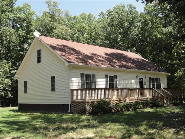 Ranch, Single Family - Sutherland, VA (photo 1)