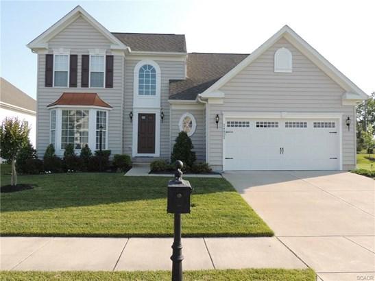 Colonial, Single Family - Millsboro, DE (photo 1)