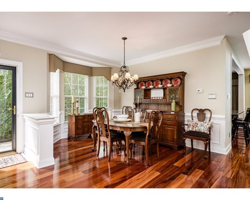Row/Townhouse, Colonial - MOUNT HOLLY, NJ (photo 4)