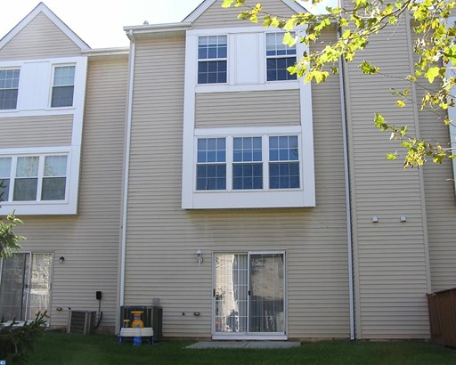 Colonial, Row/Townhouse/Cluster - NORTH WALES, PA (photo 3)
