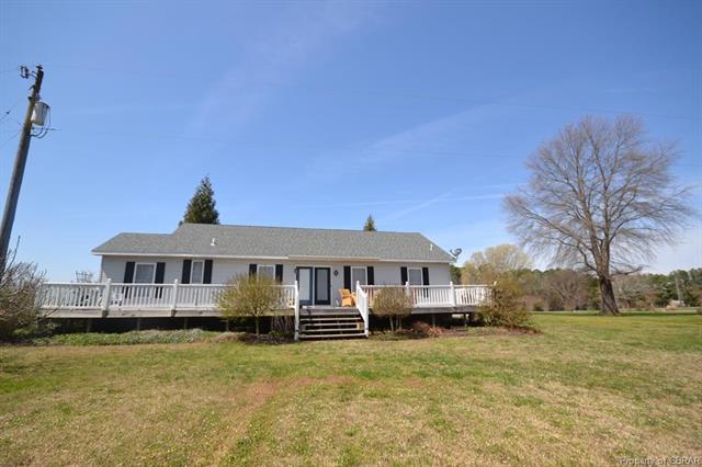Modular, Ranch, Single Family - Reedville, VA