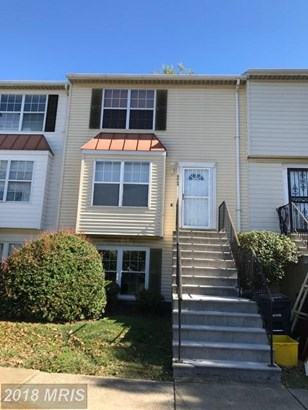 Townhouse, Colonial - DISTRICT HEIGHTS, MD (photo 5)