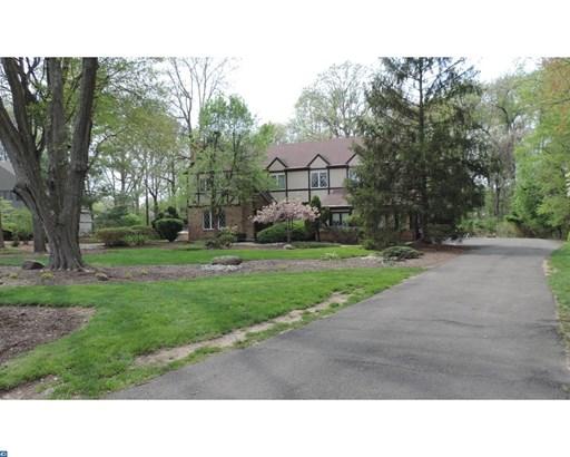Tudor, Detached - YARDLEY, PA (photo 2)