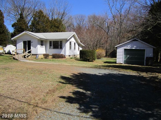 Rancher, Detached - CHURCHVILLE, MD (photo 1)