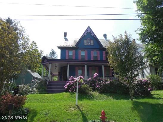 Victorian, Detached - DELTA, PA (photo 1)
