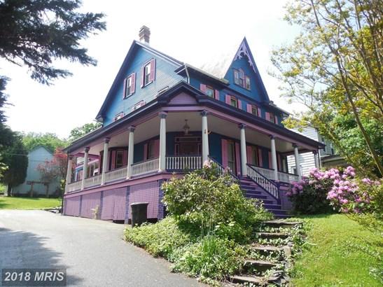Victorian, Detached - DELTA, PA (photo 2)