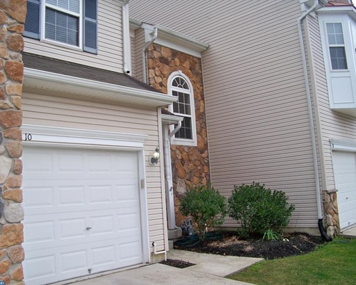 Row/Townhouse/Cluster, Traditional - HAINESPORT, NJ (photo 2)