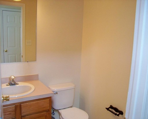 Row/Townhouse/Cluster, Traditional - HAINESPORT, NJ (photo 3)