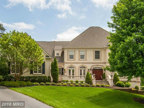 French Country, Detached - GAINESVILLE, VA (photo 1)