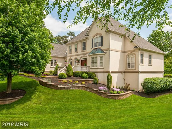 French Country, Detached - GAINESVILLE, VA (photo 2)