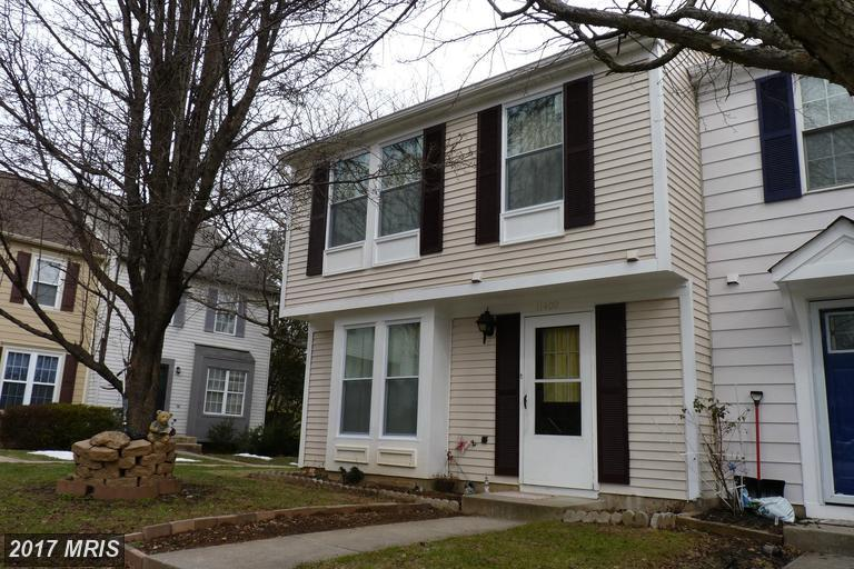 Townhouse, Other - GERMANTOWN, MD (photo 1)