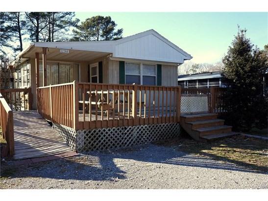 Mobile Home, Modified Single Wide - Frankford, DE (photo 1)