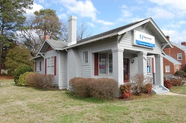 Commercial Sale - South Hill, VA (photo 4)