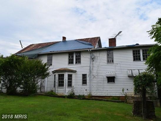 Farm House, Detached - SPERRYVILLE, VA (photo 1)