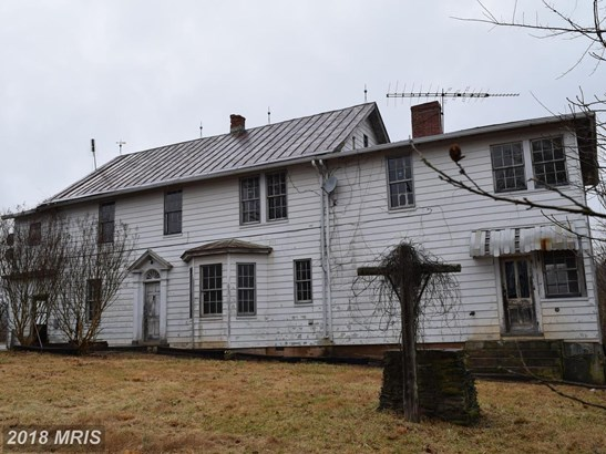Farm House, Detached - SPERRYVILLE, VA (photo 2)