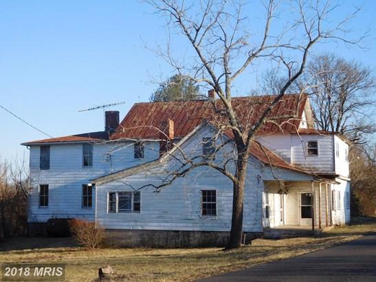 Farm House, Detached - SPERRYVILLE, VA (photo 3)