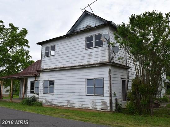Farm House, Detached - SPERRYVILLE, VA (photo 4)