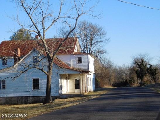 Farm House, Detached - SPERRYVILLE, VA (photo 5)