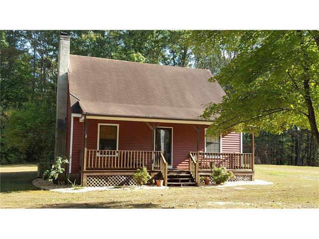 2-Story, Cape, Single Family - Bumpass, VA (photo 1)