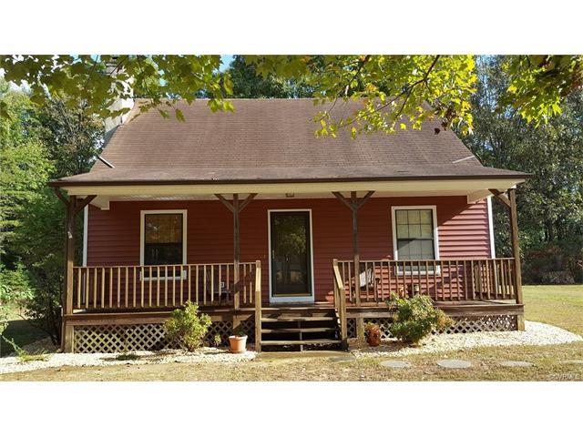 2-Story, Cape, Single Family - Bumpass, VA (photo 5)