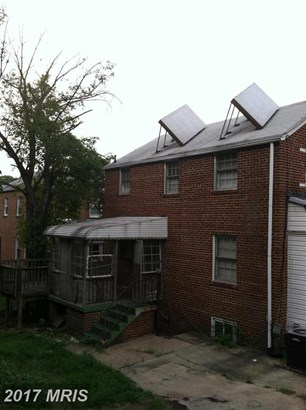 Colonial, Detached - HYATTSVILLE, MD (photo 3)