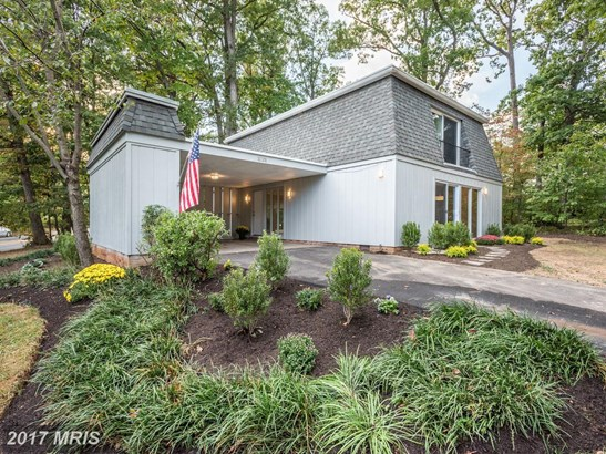 Contemporary, Detached - RESTON, VA (photo 1)