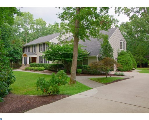 Detached, Colonial,Contemporary - TABERNACLE TWP, NJ (photo 2)
