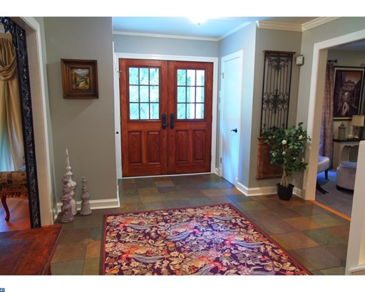 Detached, Colonial,Contemporary - TABERNACLE TWP, NJ (photo 4)
