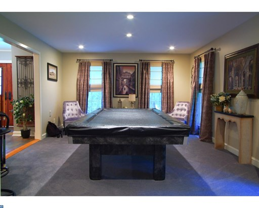 Detached, Colonial,Contemporary - TABERNACLE TWP, NJ (photo 5)
