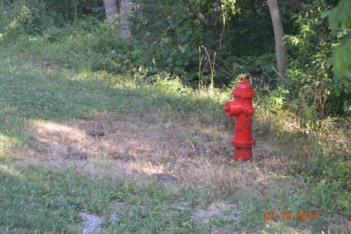 Land - Pearisburg, VA (photo 3)