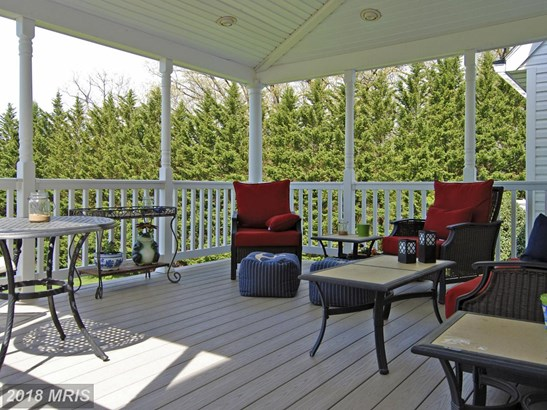 Colonial, Detached - NEW WINDSOR, MD (photo 2)