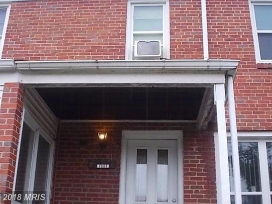 Federal, Attach/Row Hse - BALTIMORE, MD (photo 4)