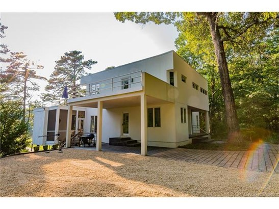 Single Family, 2-Story, Contemporary - White Stone, VA (photo 3)