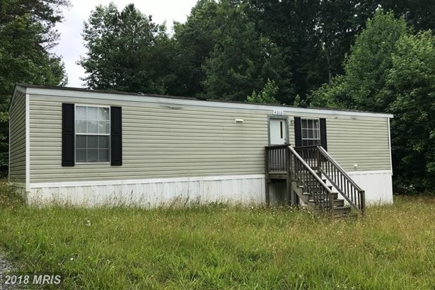 Double Wide, Rambler - SPOTSYLVANIA, VA (photo 1)