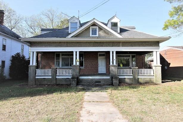Residential/Vacation, 2 Story - Kenbridge, VA