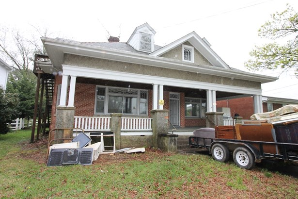 Residential/Vacation, 2 Story - Kenbridge, VA (photo 2)