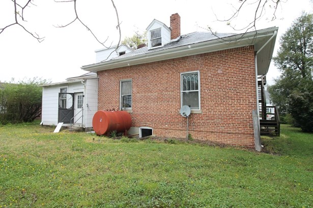 Residential/Vacation, 2 Story - Kenbridge, VA (photo 4)
