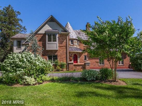 Tudor, Detached - ROCKVILLE, MD