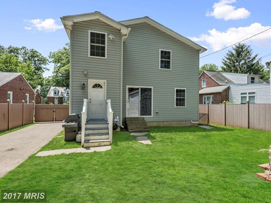 Colonial, Detached - CATONSVILLE, MD (photo 2)