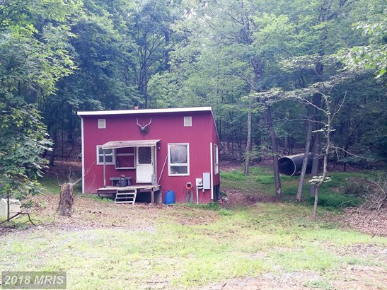 Cabin, Detached - CLEAR SPRING, MD (photo 1)