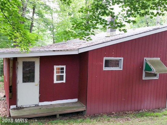 Cabin, Detached - CLEAR SPRING, MD (photo 3)