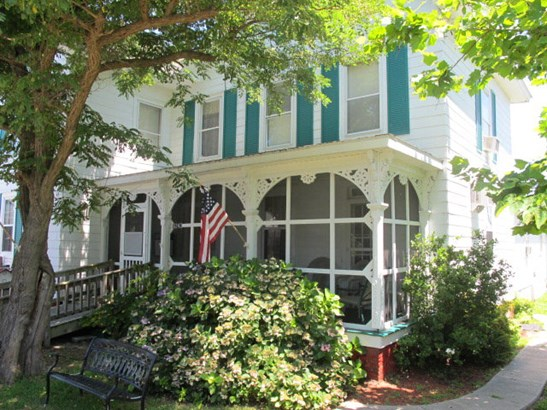 Victorian, Single Family - Tangier, VA (photo 1)