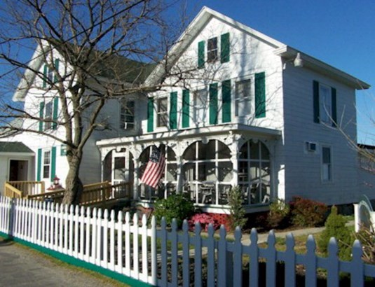 Victorian, Single Family - Tangier, VA (photo 2)