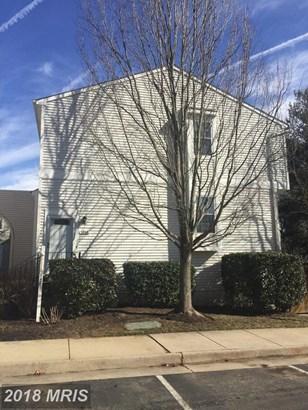 Townhouse, Contemporary - BURKE, VA (photo 1)