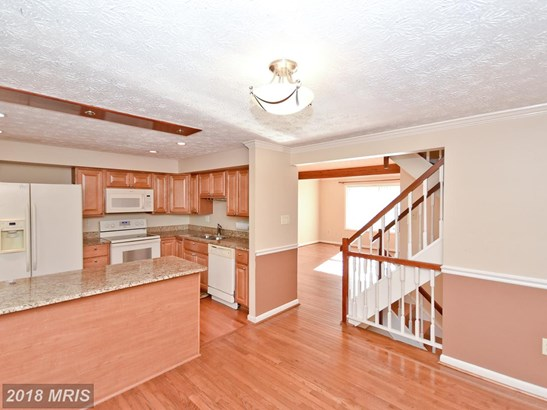 Townhouse, Colonial - BELTSVILLE, MD (photo 4)