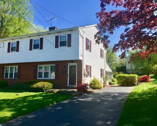 Semi-Detached, Colonial - SOUDERTON, PA (photo 1)