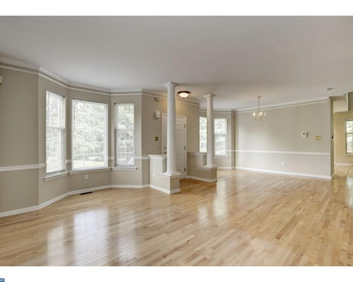 Row/Townhouse, Colonial,EndUnit/Row - NEWTOWN SQUARE, PA (photo 5)