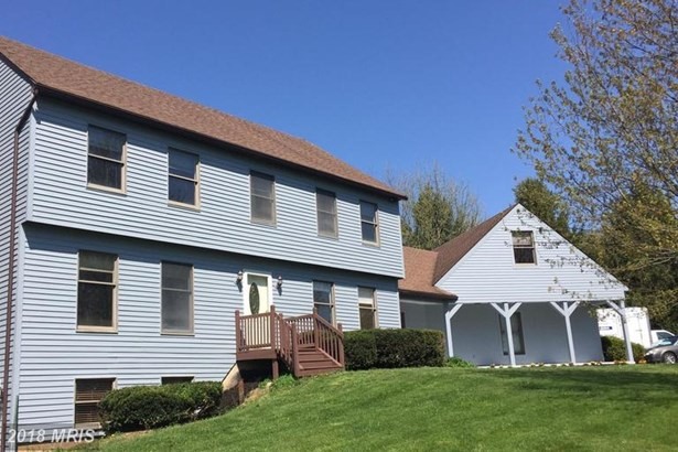 Colonial, Detached - MOUNT AIRY, MD (photo 2)