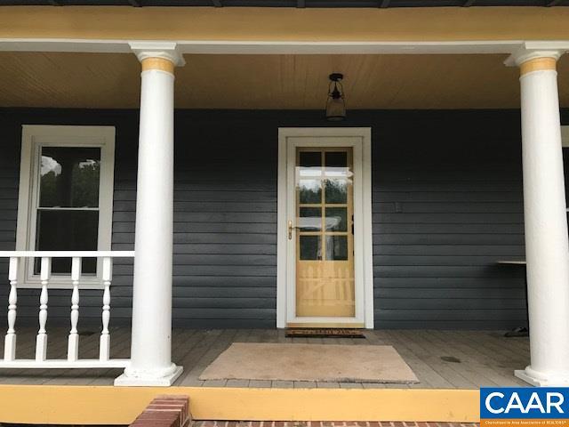 Cottage, Ranch, Detached - BREMO BLUFF, VA (photo 1)